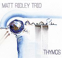 Matt Ridley Thymos